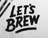 Let's Brew
