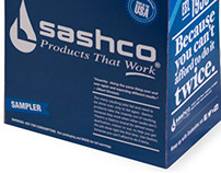 Sashco® Six Pack