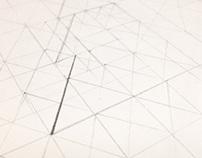 DOT.LINE.SHAPE 2013 XMAS HANDMADE CARDS