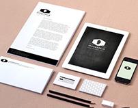 StrongHelm Design - Branding & Identity