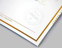 Aritzia: Length of Service Award