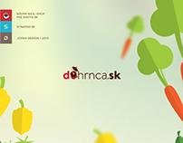 dohrnca.sk  |  2013