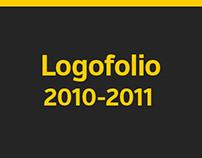 Logofolio 2010 // 2011