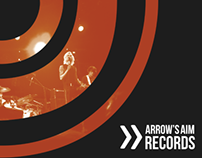 Arrow's Aim Records