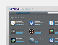 Verivo App Studio 8