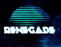 80's VHS Art.