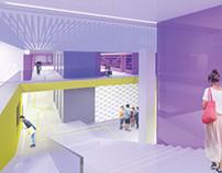 Urban Wellness Center