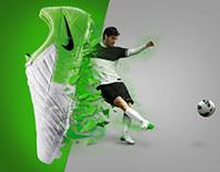 Nike Clash Collection México