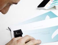 Corporate & Brand Identity – Bauer