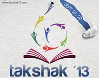 Takshak '13