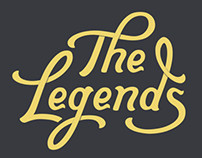 The Legends Brand