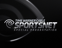 Time Warner Cable Sports Special Presentation