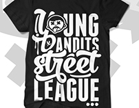 "Young Bandits ""Street League"""