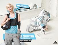 adidas Poster Design 2008