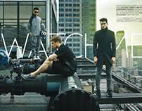 Watchmen (2014)
