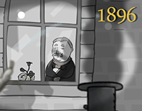 animated films about the Climat