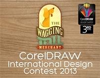 CorelDraw International Design Contest 2013 - Entry