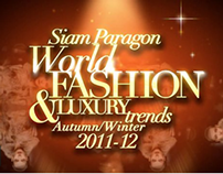 World Fashion & Luxury Trends 2011
