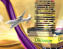 Thai Airways 50 Anniversary