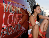 FIAT 500 MILANO LOVES FASHION (Filmmaster Events)