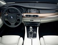 3D BMW