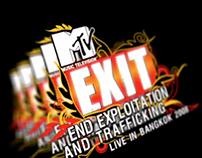 MTV EXIT Live in Bangkok