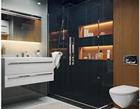 Bathroom. St.Peterburg