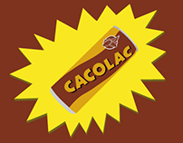 Cacolac - Chocolate Drink
