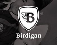 Birdigan