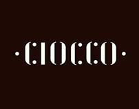 Tipografía Ciocco