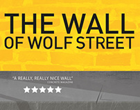 The Wall of Wolf Street