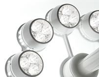 StarTrol LED Medical Lighting