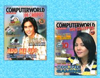 Computerworld On Campus Magazine