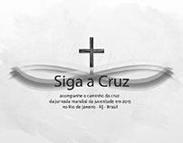 Siga a Cruz - JMJ Mobile APP
