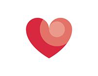 Pixel Heart App's