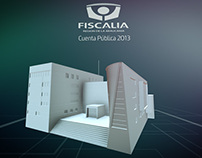 Cuenta Pública Fiscalía 2013