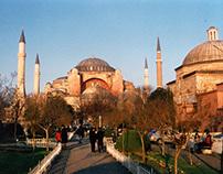 Istanbul 2001