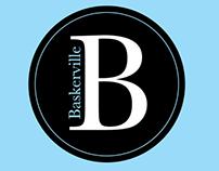 Baskerville Type Specimen Book