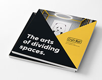 CraftWall : catalog