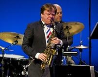 Igor Butman w/Moscow Jazz Orchestra w/Fantine 2014