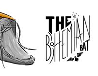 The Bohemian Bat