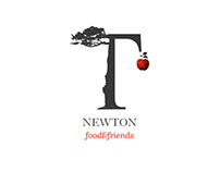 NEWTON food&friends