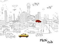 Meri Cab ;)
