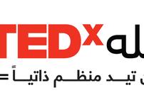 TedxRamallah
