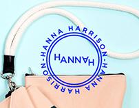 HANNAH HARRISON Identity