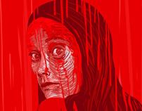 Carrie /fan art/
