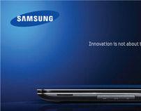 Samsung Amor Laptop