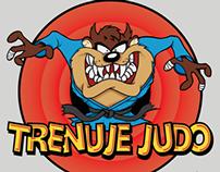 Judo Looney Tunes Project.