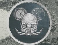 Skull series 1B