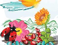 Tatoo Sureal - Illustration